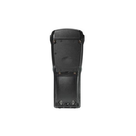 Psion WAP4 LONG ALPHA NUMERIC; CE 6.0; ENGLISH; 1D EXTENDED RANGE LASER - SE1524ER (END CAP); 802.11 A/B/G/N; PISTOL GRIP; 4400