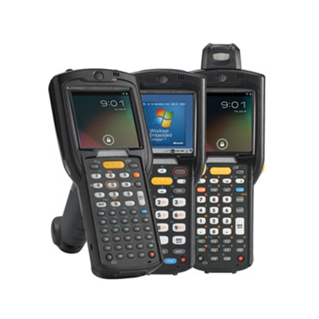 Motorola MC32 SS ABGN 2D I SE4750 38KEY JELLYBEAN HICAP-BATT 1GB/4GB