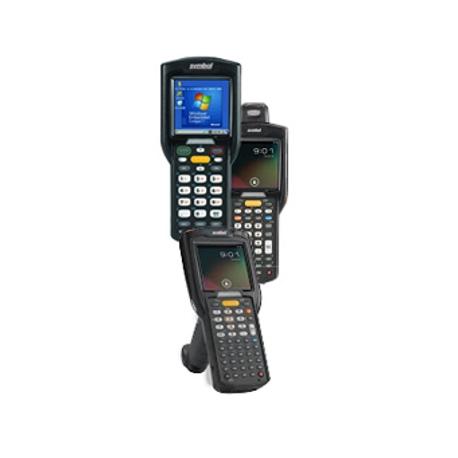 Motorola MC32 SS ABGN 2D I SE4750 38KEY CE7 PRO STD CAP-BATT 1GB/4GB