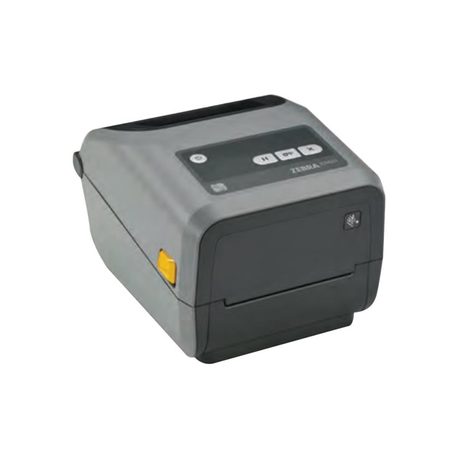 Zebra ZD420t, 8 dots/mm (203 dpi), MS, EPLII, ZPLII, USB