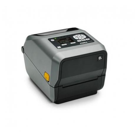 Zebra ZD620 - Label printer - thermal transfer - Roll (11 8 cm) - 203 dpi -  up to 203 mm / sec - USB 2 0, LAN, serial, USB host, Bluetooth LE - cutter