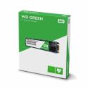 SSD 240GB M.2 WD Green SATA3 R/W:540/465 MB/s 3D NAND