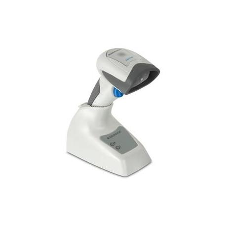 Datalogic QuickScan Mobile QM2131 - Barcode scanner - handheld - 400 scan /  sec - decoded - RF(433 MHz)
