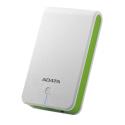 ADATA P16750 Power Bank 16750mAh, White/Green