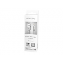 A-data ADATA Sync & Charge Lightning Cable 1m Silver