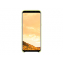 SAMSUNG Silicone Cover for Galaxy S8 Transparent