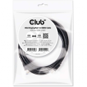 CLUB3D MINI DP 1.2 HBR2 CABLE 2m