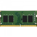 KINGSTON Memory Module | KINGSTON | DDR4 | Module capacity 4GB | 2400 MHz | 17 | Number of modules 1 | KVR24S17S6/4