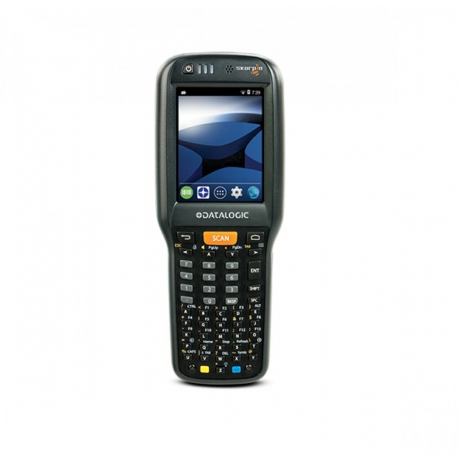 Skorpio X4 HH 2D 28Key WiFi WEC7