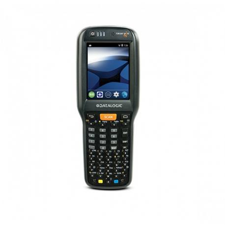 Skorpio X4 Gun 2D 28Key WiFi WEC7