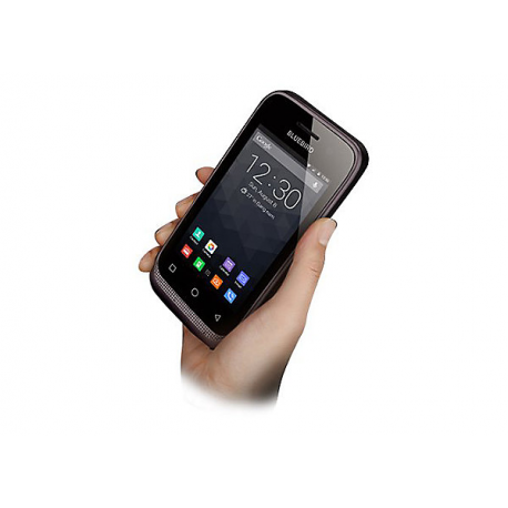 Bluebird EF400 Handheld, Android LTE 1D/2D