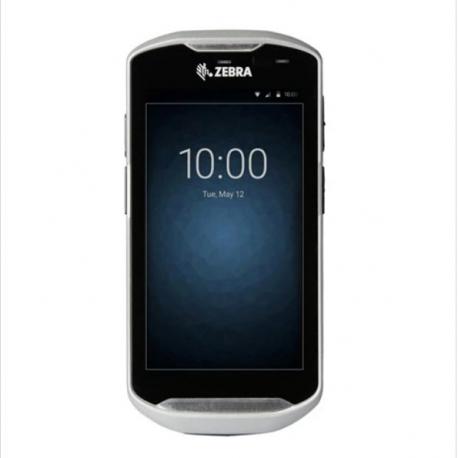 Zebra TC51-HC, 2D, BT (4.1), Wi-Fi, NFC, PTT, GMS, Android