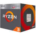 AMD Ryzen 3 2200G 3.7GHz AM4 RX Vega