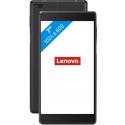 LENOVO TB-7304F 7HD Black Mediatek MT8167D QC 13Ghz 1GB 16GB eMMC Android 7.0