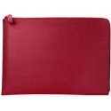 HP 13.3i Spectre Red L-Zip Sleeve
