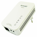 Tenda PW201A 200Mbps Powerline Ethernet Adapter + wireless extender 300Mbps