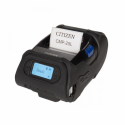 Citizen CMP-25L, USB, RS232, BT, 8 dots/mm (203 dpi), display, ZPL, CPCL