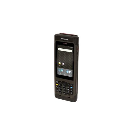Honeywell CN80, 2D, BT, Wi-Fi, num., ESD, PTT, GMS, Android