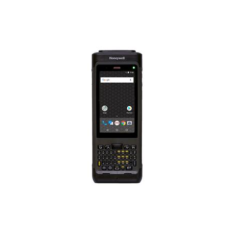 Honeywell CN80 Cold Storage, 2D, ER, BT, Wi-Fi, QWERTY, ESD, PTT, GMS, Android