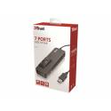 TRUST I/O HUB USB2 7PORT OILA/20576