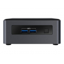 INTEL NUC NUC7i7DNH2E Core i7-8650U Max 32GB DDR4 1,2V RAM Max 1xM.2 Drive and 1x2,5inch Drive UHD Graphics 620 vPro Tech
