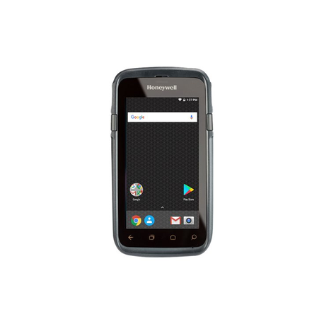 Honeywell CT60, 2D, BT, Wi-Fi, 4G, NFC, GPS, ESD, PTT, GMS, Android