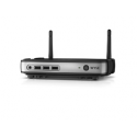 Dell WYSE 3020 TC MARVELL ARMADA DC (Marvell ARMADA DC / 2GB / 4GB Flash / Hori Stand / Mouse / 30W / Thin OS / 3Yr CAR / Black