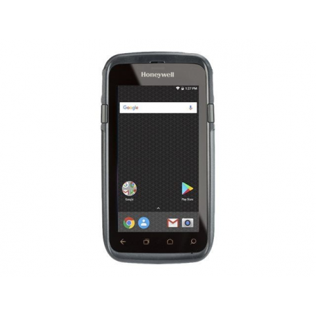 CT60, Android 7.1.1, Non-GMS, WWAN,