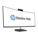 HP EliteOne 1000 G1 AiO NT 34inch i5-7500 8GB 256GB SSD W10p64 3yw no keyboard No mouse Speakers Intel vPro Upgrade
