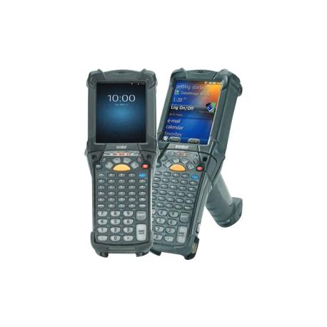 MC92 2D SE4750SR 512MB/2GB 53K CE7 BT