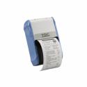 TSC Alpha-2R, 8 dots/mm (203 dpi), USB, Wi-Fi, white, blue