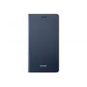 Huawei P9 Lite Flip Cover Blue