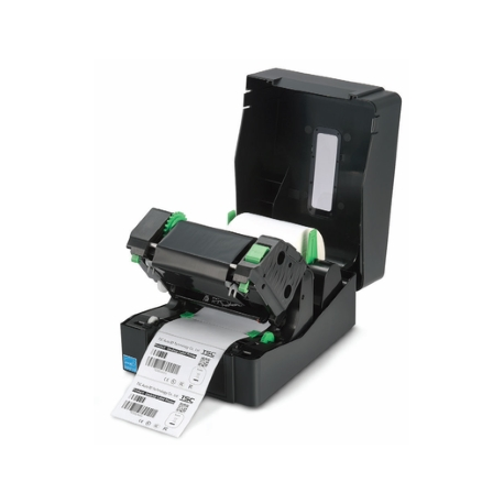 TSC TE300, 12 dots/mm (300 dpi), TSPL-EZ, USB
