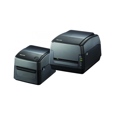 Sato WS408TT-STD 203 dpi with USB, LAN + RS23