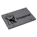 Kingston 120GB SSDNOW UV500 SATA3 2,5inch Stand alone drive