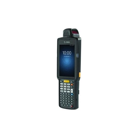 Zebra MC3300 Premium, 2D, LR, USB, BT, Wi-Fi, NFC, Func. Num., ESD, Gun, PTT, Android
