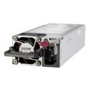 HPE 500W Flex Slot Platinum Hot Plug Low Halogen Power Supply Kit