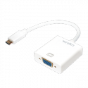 LOGILINK - USB-C 3.1 to VGA adapter