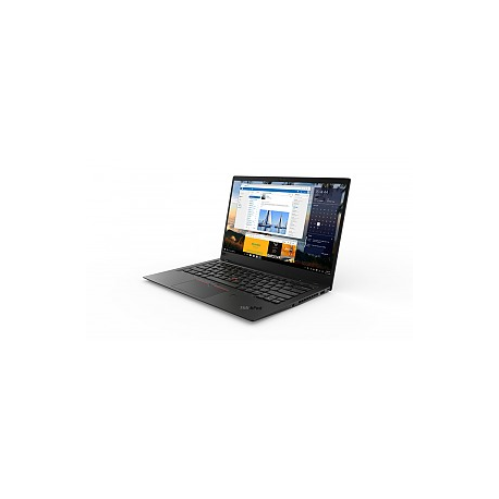 Lenovo ThinkPad X1 Carbon 20KG - Ultrabook - Core i5 8350U / 1 7 GHz - Win  10 Pro 64-bit - 16 GB RAM - 512 GB SSD TCG Opal Encryption 2, NVMe - 14