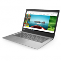 "Lenovo IdeaPad 120S-14IAP Grey, 14.0 "", TN, Full HD, 1920 x 1080 pixels, Matt, Intel Pentium, N4200, 4 GB, DDR4, SSD 128 GB, Int"