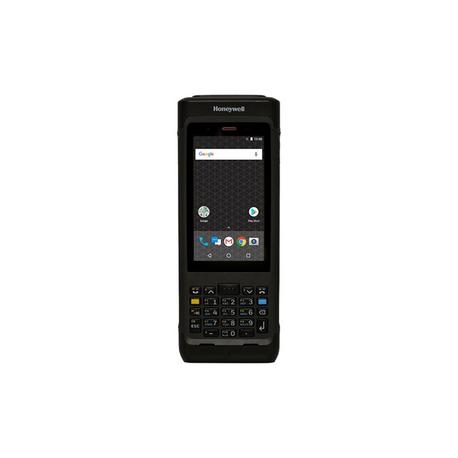 Honeywell CN80, 2D, ER, BT, Wi-Fi, num., ESD, PTT, GMS, Android
