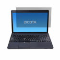 Dicota Secret 14.1 (16:9) Wide Privacy filter, side-mounted