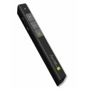 Techly Wireless presenter with laser pointer black