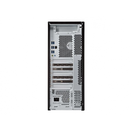 FUJITSU CELS M770POWER W-2133/16GB ECC/512GB M.2 NVME/W10P/3OS