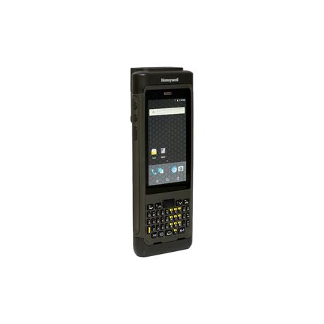 Honeywell CN80, 2D, BT, Wi-Fi, num., ESD, PTT, Android