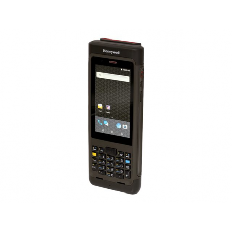 Honeywell CN80 Cold Storage, 2D, BT, Wi-Fi, QWERTY, ESD, PTT, GMS, Android