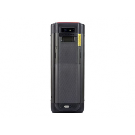 Honeywell CN80 Cold Storage, 2D, BT, Wi-Fi, QWERTY, PTT, Android