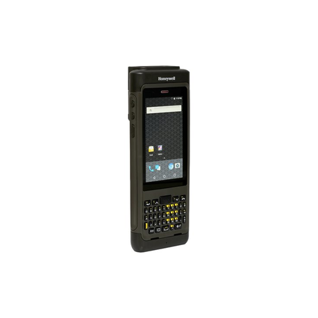 Honeywell CN80, 2D, ER, BT, Wi-Fi, 4G, QWERTY, ESD, PTT, GMS, Android