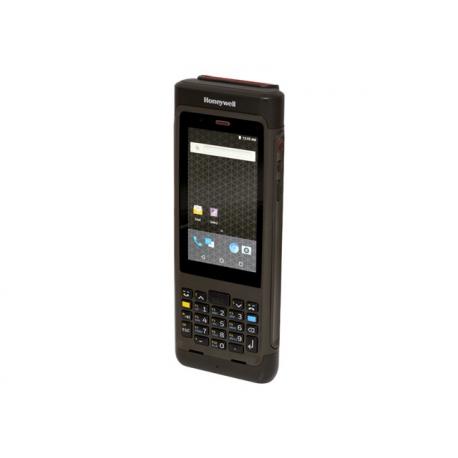 Honeywell CN80, 2D, ER, BT, Wi-Fi, 4G, QWERTY, ESD, PTT, GMS, Android