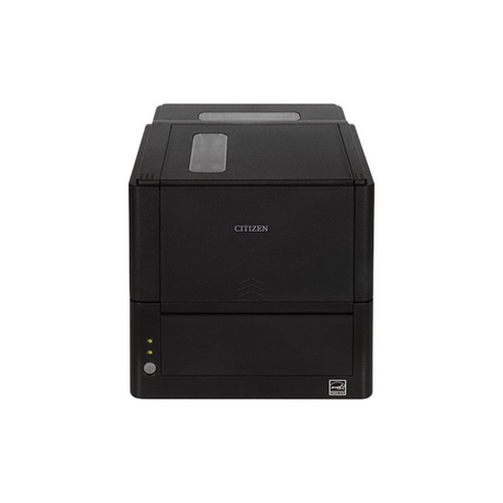 Citizen CL-E321, 8 dots/mm (203 dpi), ZPLII, Datamax, multi-IF (Ethernet), black
